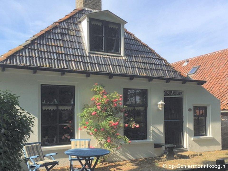 Klik hier voor meer informatie over Vakantiehuis Eilanderhuis Langestreek 132