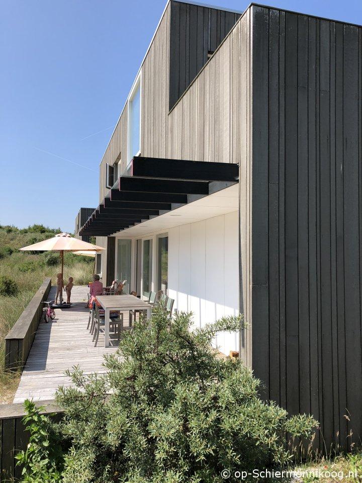 Villa Zandkasteel